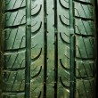 Tire — Stock Photo #8151844