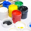 Paint — Stock Photo #8151870