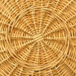 Willow basket texture — Foto de stock #8151930