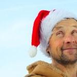 Santa — Stock Photo #8152096