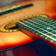 Guitar — Stock Photo #8152208