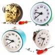 Clocks — Stock Photo #8152470