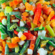 Vegetables — Stock Photo #8152725