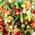 Vegetables — Stock Photo #8152753