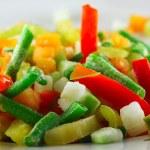 Vegetables — Stock Photo #8152814