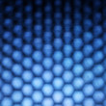 Blue — Stock Photo
