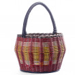 Basket — Stock Photo #8153848