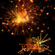Royalty-Free Stock Photo: Firework