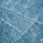 Ice surface — Stock Photo