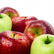 Apples — Stock Photo #8155806