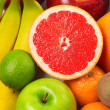 Fruits — Stock Photo #8155820