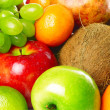 Fruits — Stock Photo #8155979