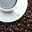 Coffe — Stock Photo #8156529