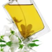 Parfüm — Stockfoto