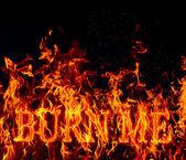 Fire — Foto de Stock