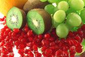 Fruits — Stock Photo