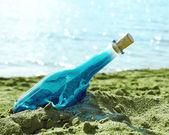 Bottle — Stock Photo