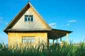 Cottage — Stock fotografie
