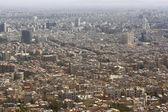 Damascus city. Center — Stock Photo
