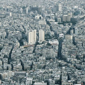 Damascus — Stock Photo