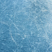 Ice surface — Foto Stock