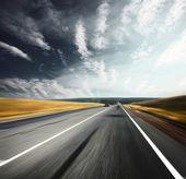 Road — Stok fotoğraf