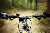 Bici — Foto Stock