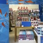 London 2012 souvenirs — Stock Photo