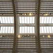 Glass ceiling — Foto Stock