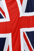 The Union Jack — Stock Photo