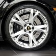 Lamborghini Gallardo wheel — Stock Photo #10428262