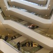 Peter Jones department store in London — Foto Stock