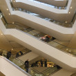 Peter Jones department store in London — Stockfoto