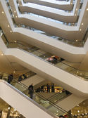 Peter Jones department store in London — Stock Photo