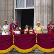 Royal wedding of Prince William and Kate Middleton — 图库照片 #8239555