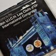 Stock Photo: 59th UICH les Clefs d'Or International Congress