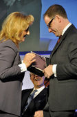59th UICH les Clefs d'Or International Congress — Stock Photo