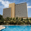Stock Photo: LAICO l'Amitié Hotel in Bamako