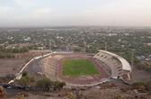 Bamako stadium — Stock Photo