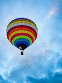 Beautiful color Balloon — Stock Photo