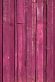 Texture of Pink color paint plank vertical — Stock Photo