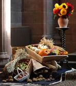 Harvest Festival. — Stock Photo