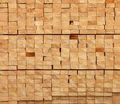 Cut Timber. — Stock Photo
