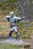 Robin Hood. — Stock Photo