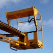 Stock Photo: Cherry Picker.