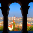 Budapest, hungary — Stock Photo