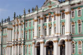 Winter Palace, Russia — ストック写真