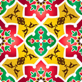 Traditional Islamic Pattern — Stock Vector