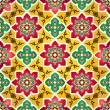 Stock Photo: Traditional Islamic Pattern