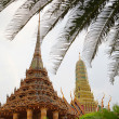 Stock Photo: Grand Palace,Bangkok,Thailand